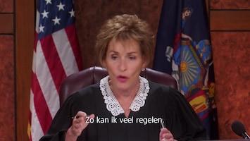Judge Judy Afl. 4163
