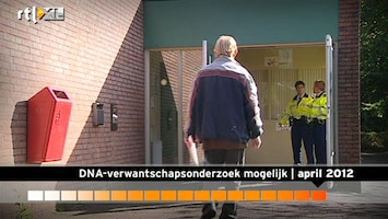 RTL Nieuws Tijdlijn zaak-Vaatstra