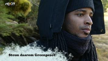 Rappers In De Sneeuw - Afl. 4
