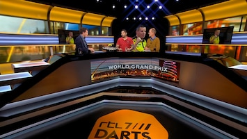 RTL 7 Darts: World Grand Prix Afl. 6