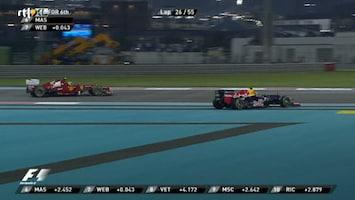 RTL GP: Formule 1 - Samenvatting RTL GP: Formule 1 - Samenvatting Abu Dhabi /17