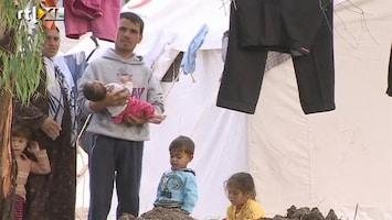 RTL Nieuws Syrisch leger zint op wraak