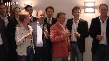RTL Nieuws RTL en John de Mol niet meer samen verder