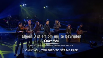 New Creation Church Tv - Afl. 22