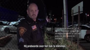 Politie Usa Live - Afl. 12