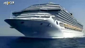 RTL Nieuws Costa Concordia paradepaardje onder cruises