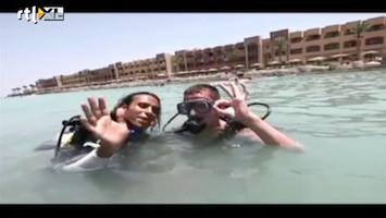 Editie NL 'Egypte? Het is hier fantastisch!'