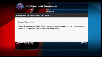 Voetbal International - Afl. 32