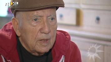 RTL Boulevard Johnny Hoes overleden