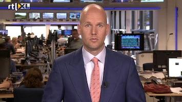 RTL Nieuws 'Meer boetes trajectcontrole handmatig controleren'