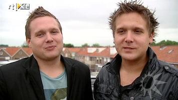 RTL Boulevard Broers Nick Schilder ook muzikaal