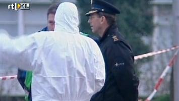 RTL Nieuws Politie pakt verdachte aanslag rechtbank