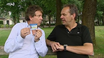 Bn'ers In Het Park - Uitzending van 07-08-2010