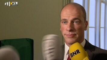 RTL Nieuws 'Kabinet moet gerezen twijfel rond JSF wegnemen'