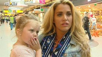 RTL Boulevard Charlotte Heitinga over Oranje debacle