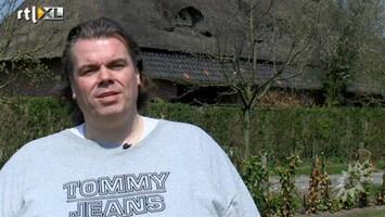RTL Boulevard 'Mister Obese' Danny terug bij af