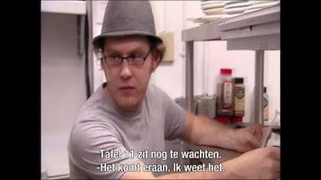 Gordon Ramsay: Oorlog In De Keuken! - Burger Kitchen (part 1)