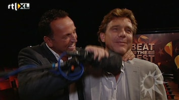 RTL Boulevard Beat the Best: Chantal vs Gordon?