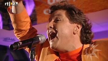 RTL Boulevard Het EK-lied van Rene Froger
