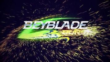Beyblade Burst - Afl. 31