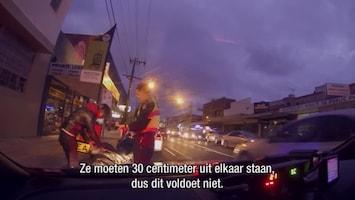 Politie Op Je Hielen Down Under Afl. 1
