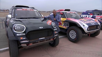 RTL GP: Dakar 2011 Afl. 1