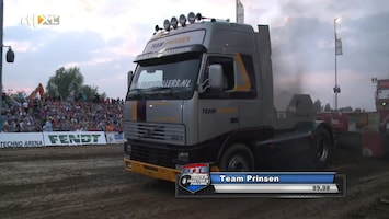Truck & Tractor Pulling - Afl. 11