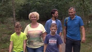 Kampeer Tv - Veluwe Wildhoeve En Zilverstrand