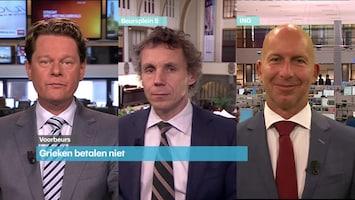RTL Z Voorbeurs Afl. 109