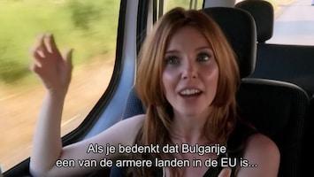 Stacey Dooley Onderzoekt: De Waarheid Achter ... De waarheid achter het uitgaansleven van Bulgarije