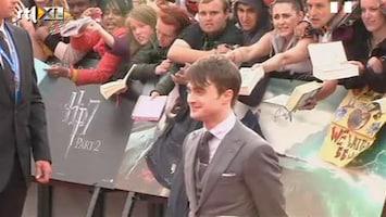 RTL Nieuws Laatste Harry Potter-film in première