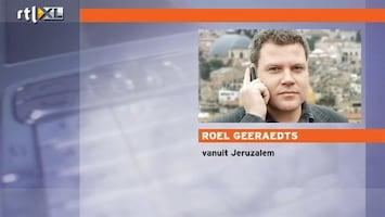 RTL Nieuws 'Er zou een grote vis zijn gevangen'