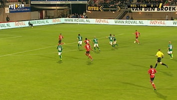 RTL Voetbal: Jupiler League Afl. 6