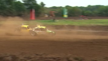 Rtl Gp: Autocross - Holterbroek