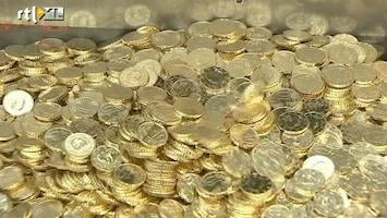 RTL Nieuws Wat heeft de euro ons opgeleverd?