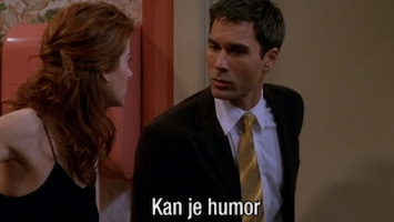 Will & Grace - Dyeing Is Easy, Comedy Is Hard