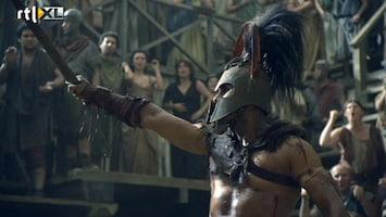 "Spartacus - Spartacus: Gods Of The Arena ""beneath The Mask"" - 1 /4"