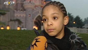RTL Boulevard The Voice Kid Zendé heeft grote dromen