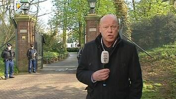 RTL Nieuws Avond-onderhandelingen in het Catshuis