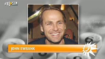 RTL Boulevard Belastingdienst legt beslag op villa John Ewbank