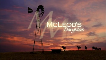 McLeod's Daughters Reaching out