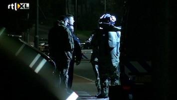RTL Nieuws Bizarre ontvoering in Venlo: bom aan been