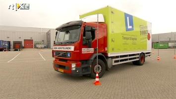 Rtl Transportwereld - Logistic Force Voor De Beste Match