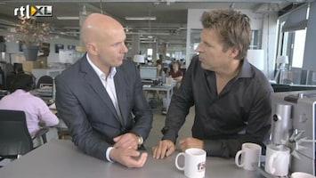 RTL Boulevard Promofilmpje FOX online