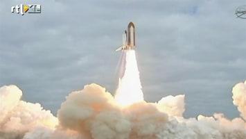 RTL Nieuws Afscheid van de Space Shuttle