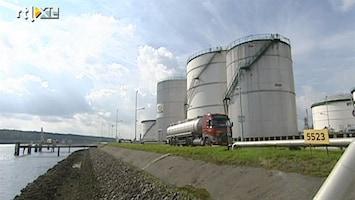 RTL Nieuws 'Wereldwijde oliereserves aanspreken'