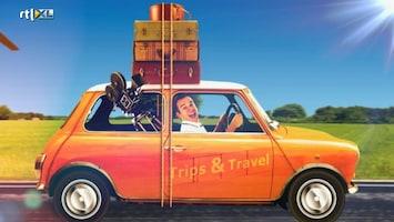 Trips & Travel - Friesland