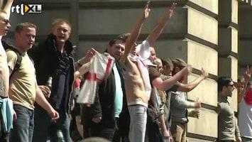 RTL Nieuws Aanslagen en extreemrechtse rellen in Londen