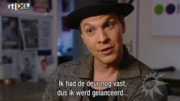 RTL Boulevard Gavin DeGraw nieuw album