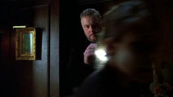 Crime Scene Investigation - Kiss-kiss, Bye-bye